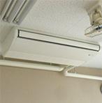 堺市小学校空気調和設備工事